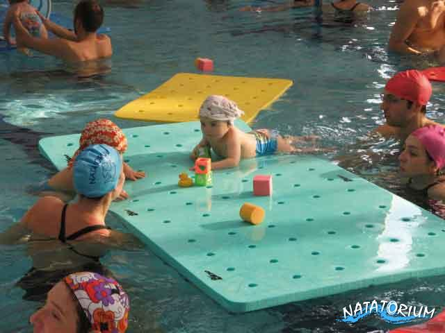 Acquaticit dd003 natatorium treviso santa bona - Piscine santa bona ...