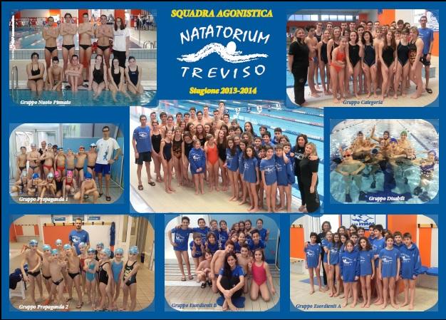 Agonismo natatorium treviso santa bona - Piscine santa bona ...