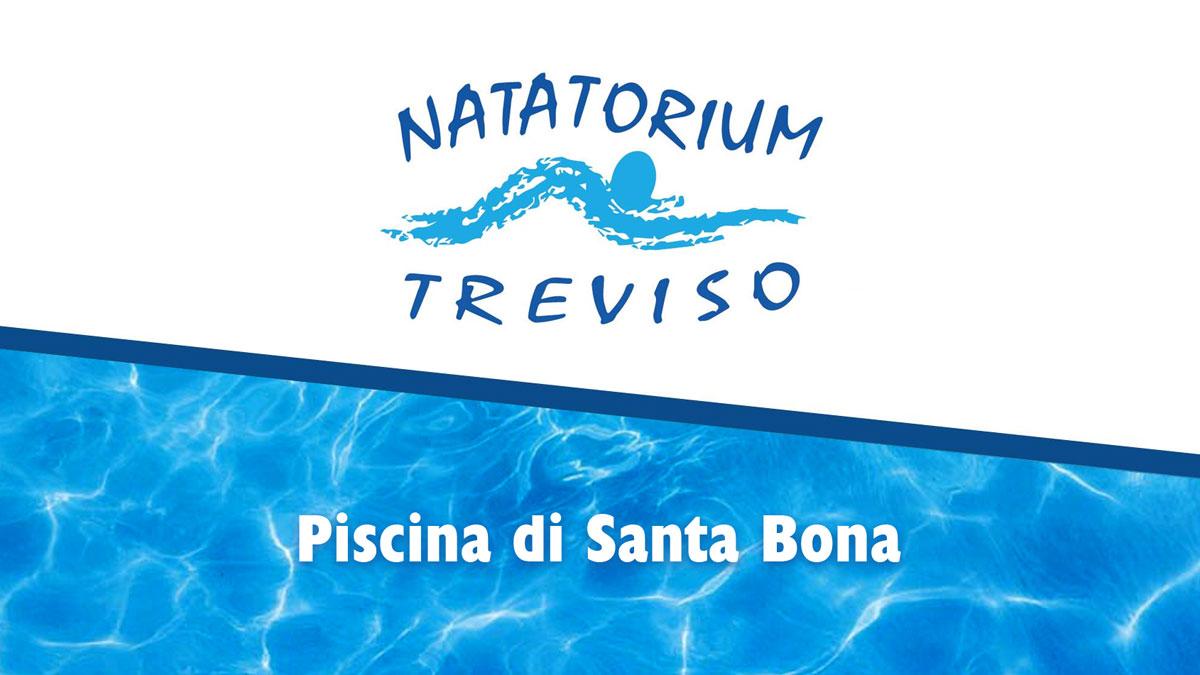 Piscine comunali di treviso a santa bona natatorium treviso santa bona - Piscine santa bona ...